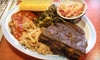 Memphis Mae's - Croton-on-Hudson: $15 for $30 ($35 if Redeemed Sunday–Thursday) Worth of Southern-Style Barbecue and Drinks at Memphis Mae's in Croton-on-Hudson