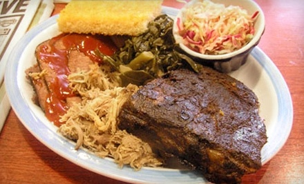 $30 Groupon to Memphis Mae's ($35 if Redeemed Sun-Thurs) - Memphis Mae's in Croton-on-Hudson
