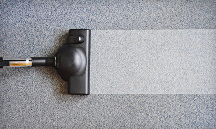 Sears Carpet Cleaning  - Millvale: $49 for Three Rooms of Carpet Cleaning from Sears Carpet Cleaning ($100 Value)