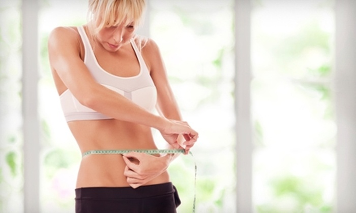 Natural Health Solutions - Minneapolis / St Paul: $65 for a One-Hour Body-Contour Wrap at Natural Health Solutions in Apple Valley ($130 Value)