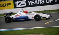 6 Laps of aTaster Formula Ford or Renault Experience WithSWB Motorsport