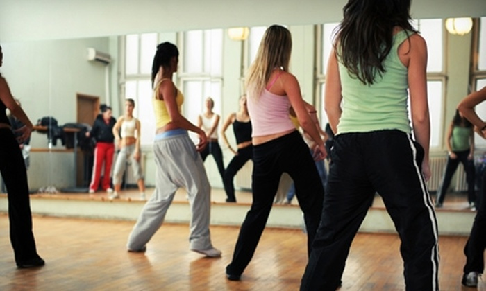 Zumba Fitness Hamilton - Ancaster: $30 for a 10-Class Pass to Zumba Fitness Hamilton in Ancaster ($60 Value)