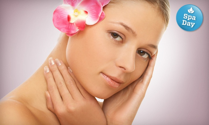 Amazing Face Spa European Skin Care Studio - Sunnyvale West: $79 for a Facial, Salon Manicure, and Spa Pedicure at Amazing Face Spa European Skin Care Studio in Sunnyvale ($171 Value)