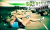 Survival Fitness Gym - Carmel: $29 for Five Boot-Camp Classes at Survival Fitness in Carmel (Up to $100 Value)