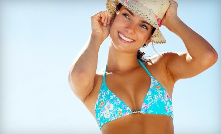 1 Month of Red-Light Therapy (an $85 value) - Tan USA in Alachua