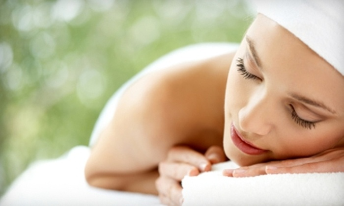 Knots Out Massage Therapy & More - Corpus Christi: $27 for $55 Worth of Spa Services at Knots Out Massage Therapy & More