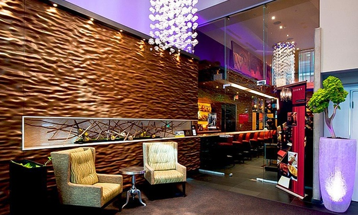 Cosmopolitan Hotel Toronto - Downtown Toronto: Two-Night Stay in a Tranquility or Lotus Suite at Cosmopolitan Hotel Toronto