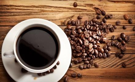 Five Coffee Drinks - Blac Sheep Coffee in Eugene