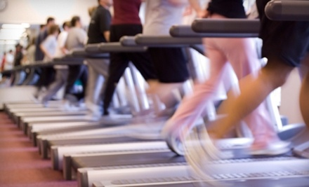 Cardinal Fitness - Cardinal Fitness in Westerville