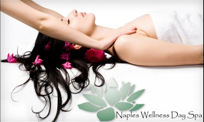 Naples Wellness Day Spa - North Naples: $37 for a One-Hour Swedish Massage at Naples Wellness Day Spa ($75 Value)