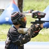 Half Off All-Day Paintball Outing in Edwardsville
