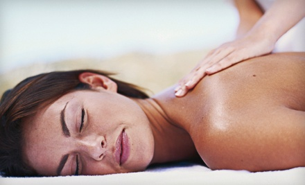 One 60-Minute Relaxation Massage with Aromatherapy Oils and Hot Towels (a $95 value) - Spa Beca in Ridgeland