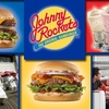 Johnny Rocket's - Downtown: $10 for $20 Worth of Burgers, Fries, and Shakes at Johnny Rockets. Buy Here for Underground Atlanta Location. Other Locations Below.