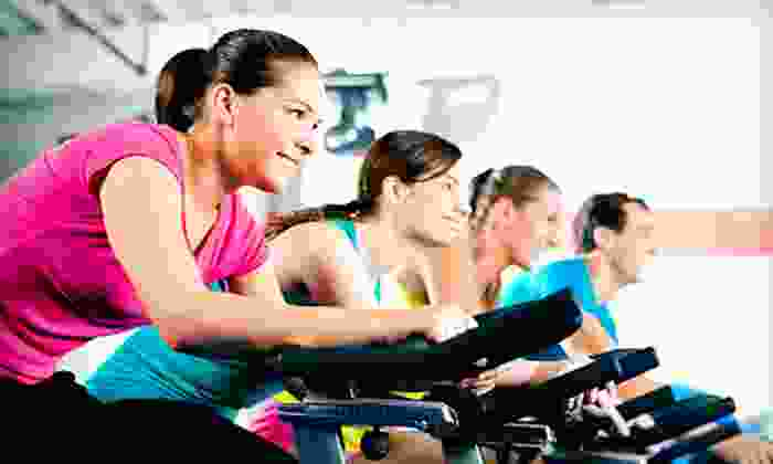 Sculptor Fitness - Issaquah Plateau: 5 or 10 Group Fitness Classes at Sculptor Fitness (Up to 54% Off)