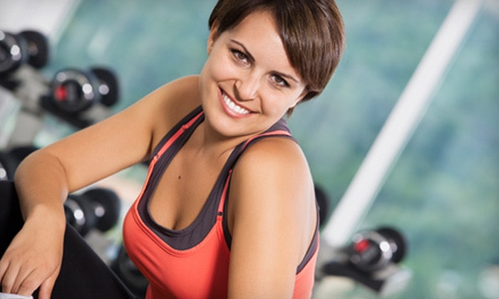 Snap Fitness  - Darnestown: $10 for a Two-Month 24-Hour Gym Membership at Snap Fitness in Germantown, Maryland (Up to $138.90 Value)
