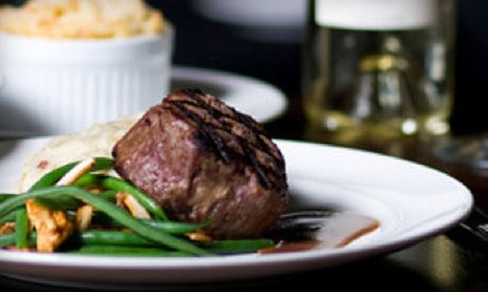 The Fleetwood - East Village: $20 for $40 Worth of Upscale American Comfort Fare and Drinks at The Fleetwood