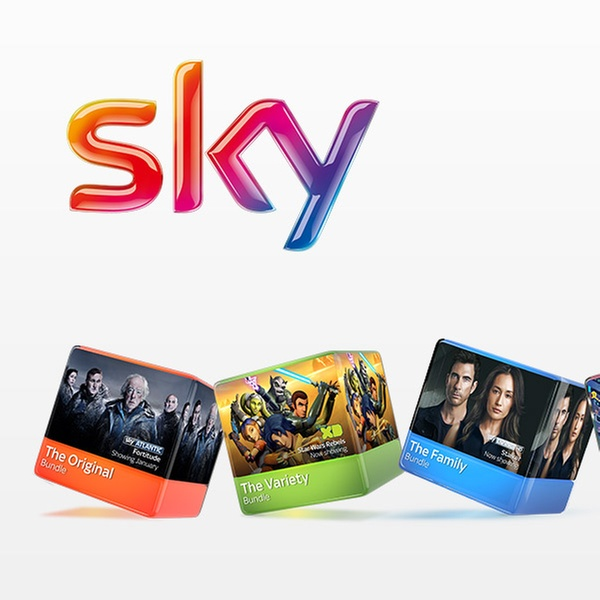 Save up to £311 on TV Bundles, Plus a Samsung GALAXY Tab 4 and 12 Months  Free Sky Go Extra
