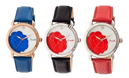 Bertha Daphne Women's Watches
