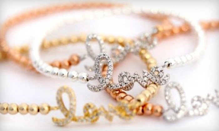 Let's Accessorize - Merrick: $15 for $30 Worth of Jewelry from Let's Accessorize in Merrick