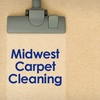 Midwest Carpet Cleaning: $30 for $70 Worth of Carpet and Upholstery Cleaning from Midwest Carpet Cleaning