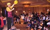 Safe Night - Las Vegas: Safe Night Halloween Outing for Two or Four on October 25 from the Large Vision Business Network Mixer (Up to 55% Off)