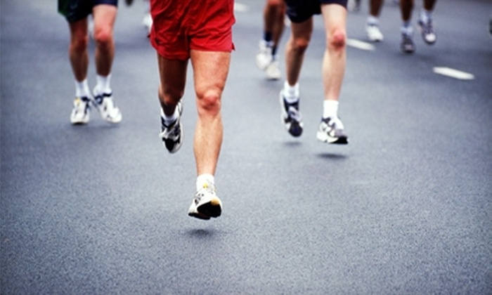 Run for Pals - Seekonk: $12 for One Race Entry to Run for Pals ($22 Value)