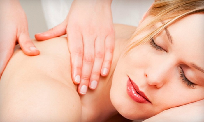 Therapeutic Professional Group - Tuscaloosa: Single or Couples Massage at Therapeutic Professional Group in Tuscaloosa (Up to 53% Off). Three Options Available.