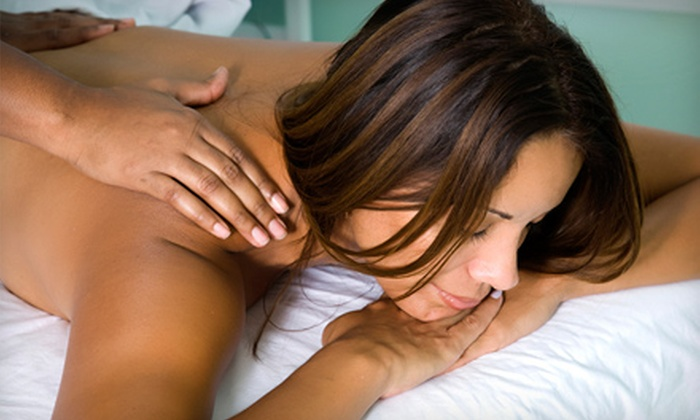 Goodyear Chiropractic Health Center - Glendale: $35 for Massage at Goodyear Chiropractic Health Center in Glendale ($70 Value)