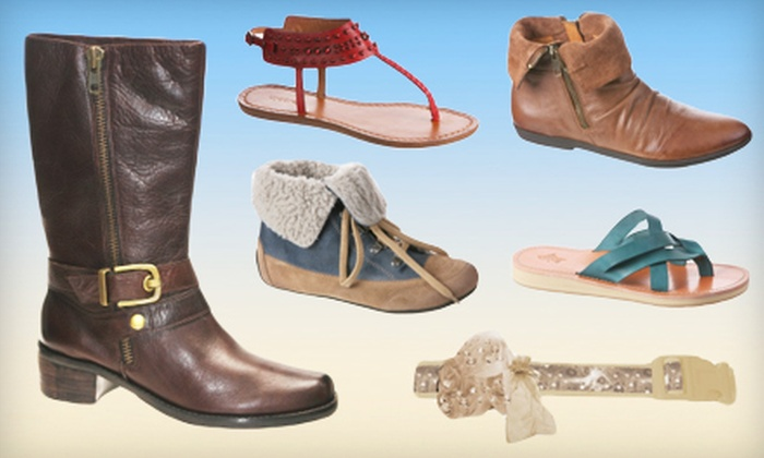 MustHaveShoes.com: $30 for $70 Worth of Shoes, Boots, Pumps and Flats with Shipping Included from MustHaveShoes.com