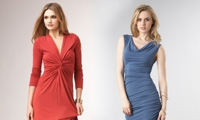 Reality In Style: $40 for $90 Worth of Women's Apparel from Reality In Style
