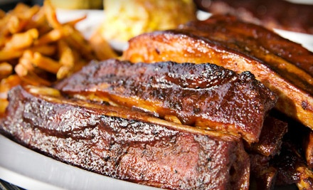 $20 Groupon to Grindstone Charley's Restaurant & Pub - Grindstone Charley's Restaurant & Pub in Indianapolis