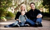 Kellie McLanahan Studio - Tallahassee: $70 for a Photography Session and Print Package at Kellie McLanahan Photography ($298 Value)