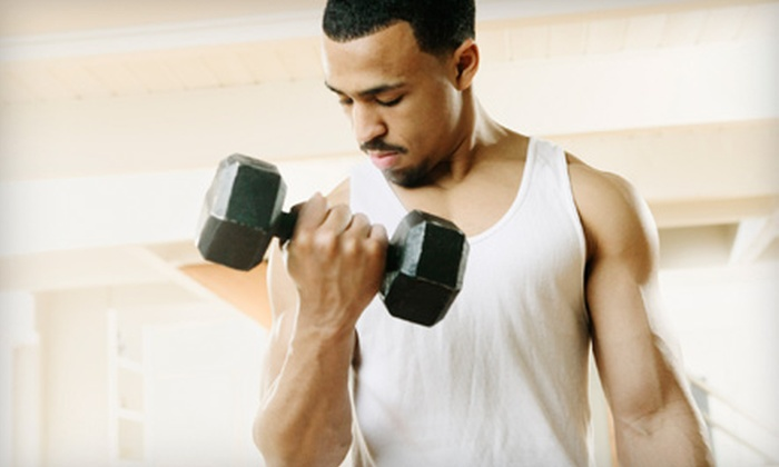 Fitness Together - Multiple Locations: $69 for Three Personal-Training Sessions at Fitness Together