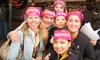 Geoteaming - Pike Place  Market: $12 for a Downtown Geotouring Event from Geoteaming ($26.61 Value)