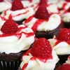 52% Off Cupcakes at The Sugar Mama's Cupcakery in Battle Ground