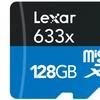Lexar 128GB MicroSDXC Memory Card with USB 3.0 Reader