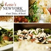 Half Off at Russo's New York Pizzeria