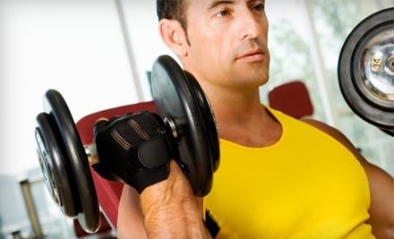 Legacy Fitness - Legacy Fitness in Gardner