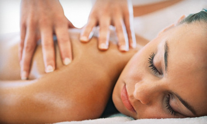 Hair We Are - Westborough: One or Three 60-Minute Deep-Tissue Massages at Hair We Are in Westborough (Up to 59% Off)