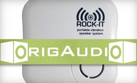 OrigAudio - OrigAudio in