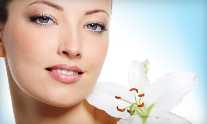 Health In Harmony - Mystic: $60 for a Microdermabrasion at Health In Harmony in Mystic ($135 Value)