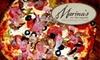 Marina's on the Square - Murfreesboro: $10 for $25 Worth of Italian Fare and Drinks at Marina's on the Square in Murfreesboro