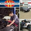 Up to 64% Off Car Maintenance