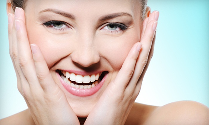 Gentle Dental Associates - Mitchell: $120 for 20 Units of Botox at Gentle Dental Associates ($300 Value)