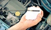 Newark Airport Car Wash - Newark: One or Three Oil Changes and Luxury Elite Car Washes at Newark Airport Car Wash (Up to 64% Off)