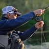 Half Off Day of Fly-Fishing Lessons in Ketchum