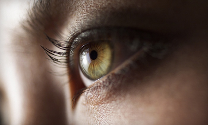 Rancho Laser Vision Center - Multiple Locations: LASIK Eye Surgery for Both Eyes or One at Rancho Laser Vision Center (Up to $4,200 Value)
