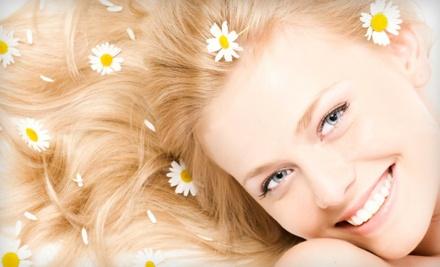 Accent Your Face Treatment (a $250 value) - Lazur La Vie in Nyack