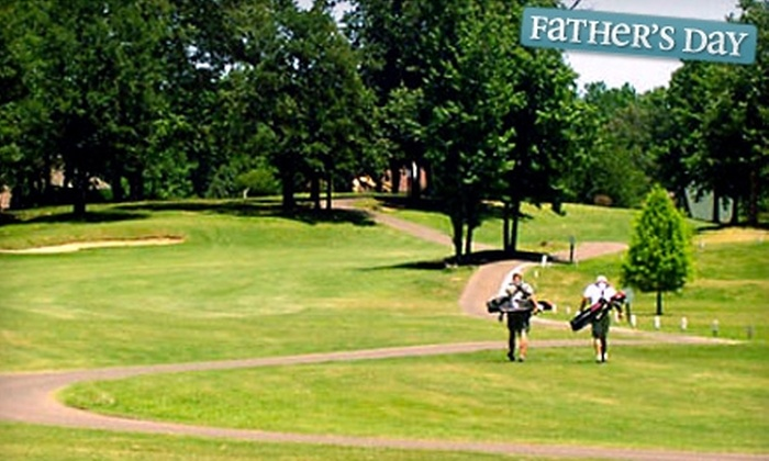 Wedgewood Golfers' Club and North Creek Golf Course  - Olive Branch: $179 for 10 Rounds of Golf and 10 Lesson Clinics at Wedgewood Golfers' Club or North Creek Golf Course (Up to $970 Value)