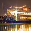 $105 Off Evening Boat Cruise for Two